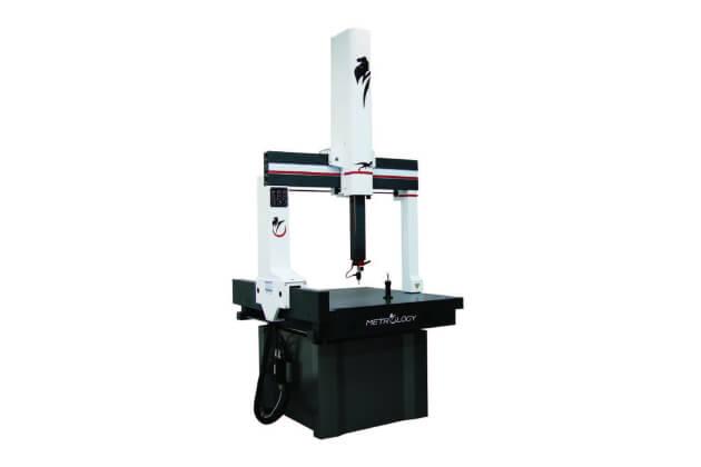 Máy đo 3D CMM thủ công Metrology CMM-564M
