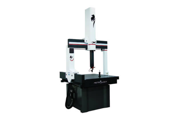 Máy đo 3D CMM thủ công Metrology CMM-7105M