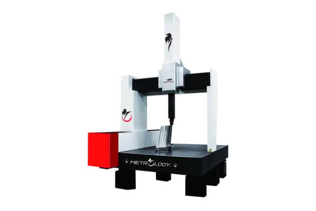 Máy đo 3D CMM CNC Metrology CMM-E8127CNC