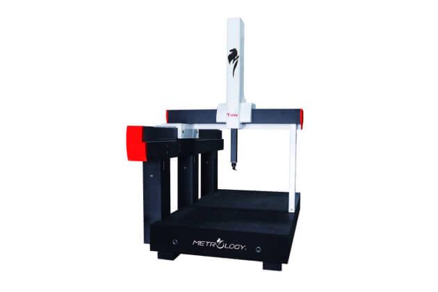 Máy đo 3D CMM CNC Metrology CMM-T152512CNC