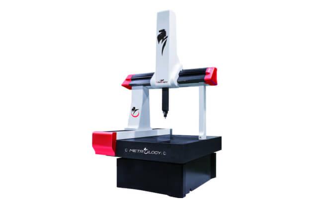 Máy đo 3D CMM CNC Metrology CMM-V8126CNC