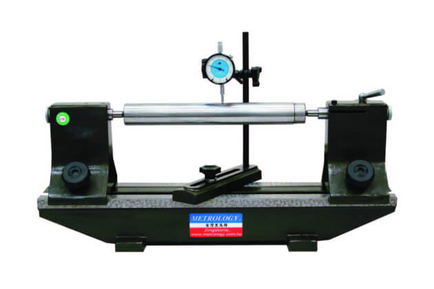 Thiết bị đo độ đồng tâm Metrology CTB-9200