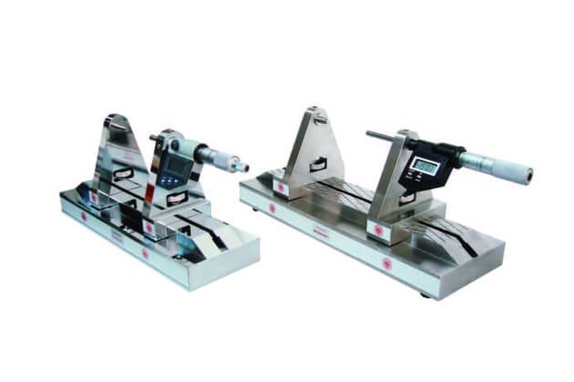 Thiết bị hiệu chuẩn đồng hồ so và dưỡng Metrology D&G-9002