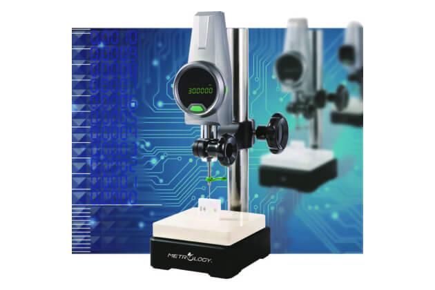 Thước đo cao điện tử Metrology DHG-100