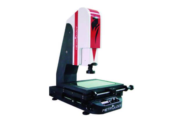 Kính hiển vi đo lường lấy nét tự động kèm đầu dò Metrology IMI-AF500P