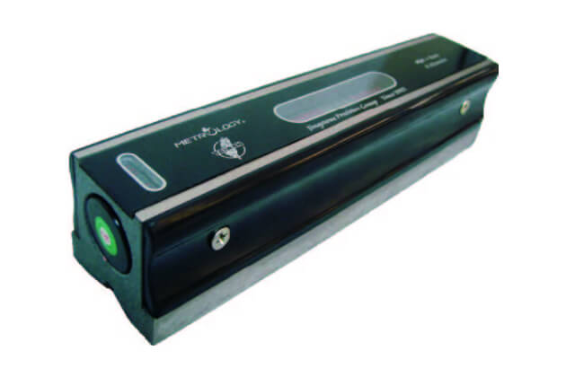 Thước thủy (nivo) cân bằng máy phương ngang Metrology LE-9150H