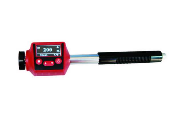 Máy đo độ cứng Leeb cầm tay Metrology LHT-9000D