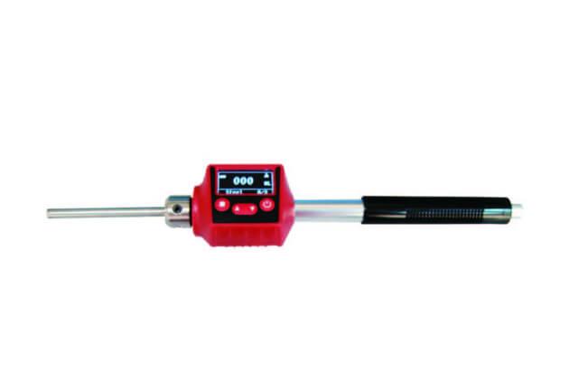 Máy đo độ cứng Leeb cầm tay Metrology LHT-9000DL