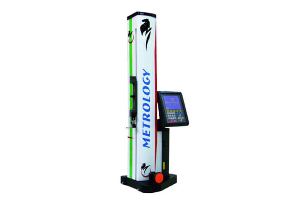Thước đo cao 2D Metrology MHG-E1000II