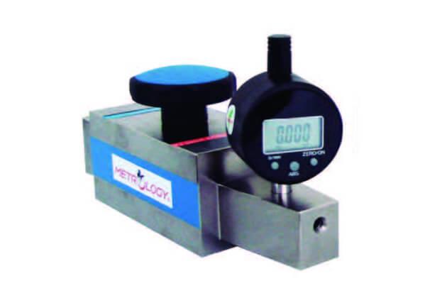 Thiết bị kiểm tra độ phẳng bề mặt Metrology PLA-9001