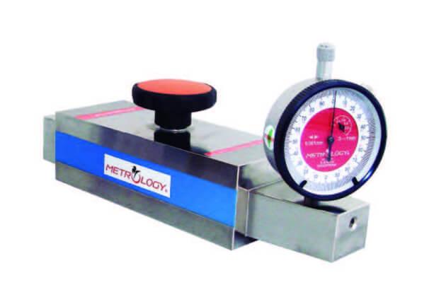 Thiết bị kiểm tra độ phẳng bề mặt Metrology PLA-9004