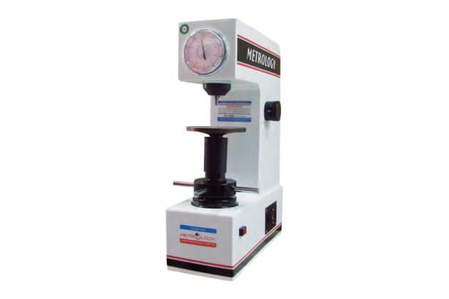 Máy đo độ cứng Rockwell bằng điện Metrology RHT-9000E