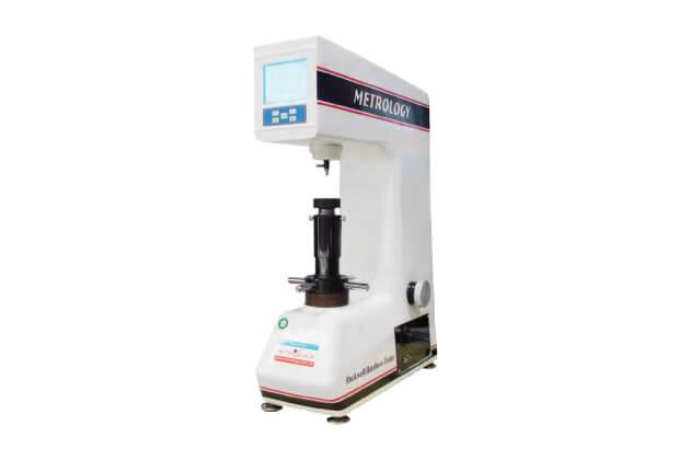 Máy đo độ cứng Superficial Rockwell điện tử Metrology RHT-S9000D