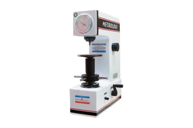 Máy đo độ cứng Superficial Rockwell thủ công Metrology RHT-S9000M