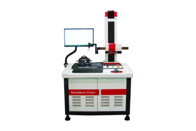 Máy đo độ tròn Metrology RMI-D560C