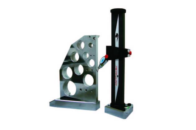 Thiết bị hiệu chuẩn góc vuông Metrology SCM-G300