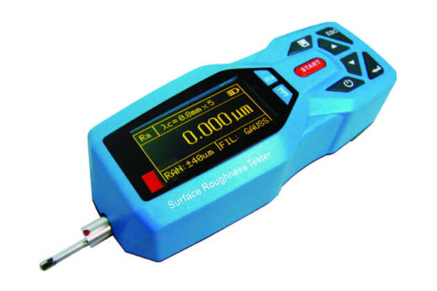 Máy đo độ nhám cầm tay Metrology SRT-9000C