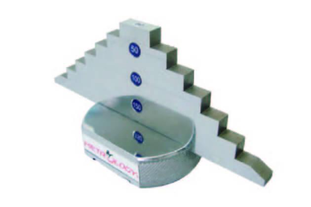 Tháp hiệu chuẩn kích thước ngoài Metrology TOC-X150
