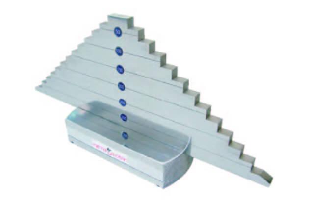 Tháp hiệu chuẩn kích thước ngoài Metrology TOC-X300