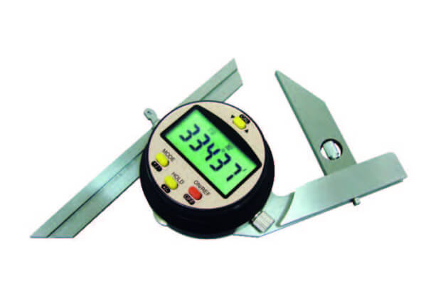 Thước đo góc xiên vạn năng điện tử Metrology UA-9000E