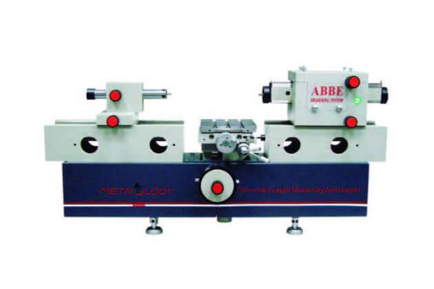 Thiết bị đo chiều dài vạn năng Metrology ULM-9000C