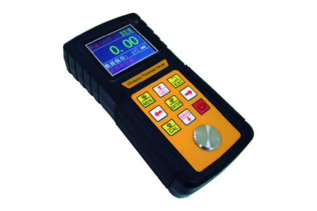 Máy đo độ dày siêu âm Metrology UTG-9000