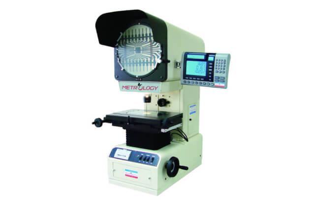 Máy chiếu biên dạng quang học Metrology VOP-612