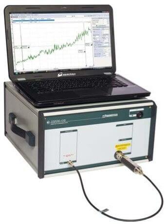 Máy phân tích hệ số tạp đến 20 GHz H5M-18_1