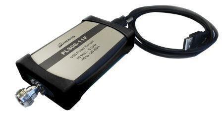 Thiết bị đo công suất USB đến 50 GHz PLS50_1