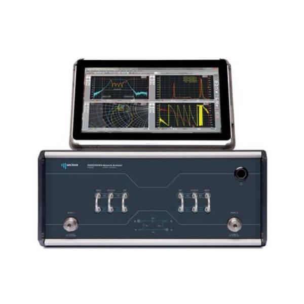 Máy phân tích mạng vector đến 26,5 GHz R4226_1