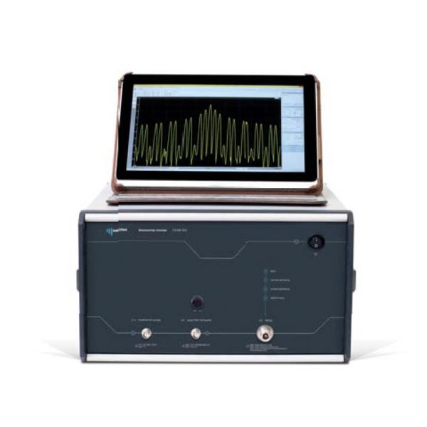 Máy phân tích phổ cao tần tới 50 GHz SK4М-50_1