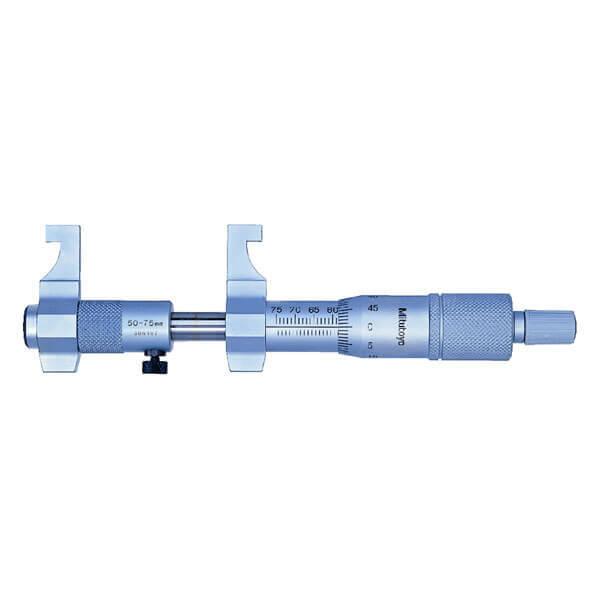 Panme đo trong cơ khí Mitutoyo 145_3