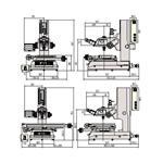 Kính hiển vi đo lường Mitutoyo Series 176 MF_2