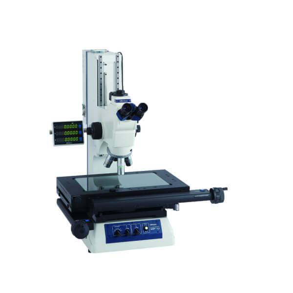 Kính hiển vi đo lường đa năng có động cơ Mitutoyo Series 176 MF-U_0