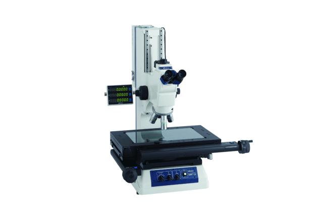 Kính hiển vi đo lường đa năng có động cơ Mitutoyo Series 176 MF-U