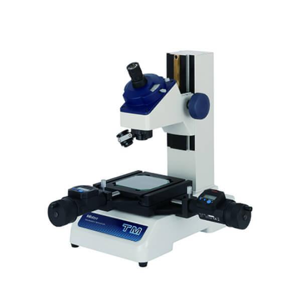 Kính hiển vi đo kiểm dụng cụ cắt Mitutoyo TM-505B/1005B_0