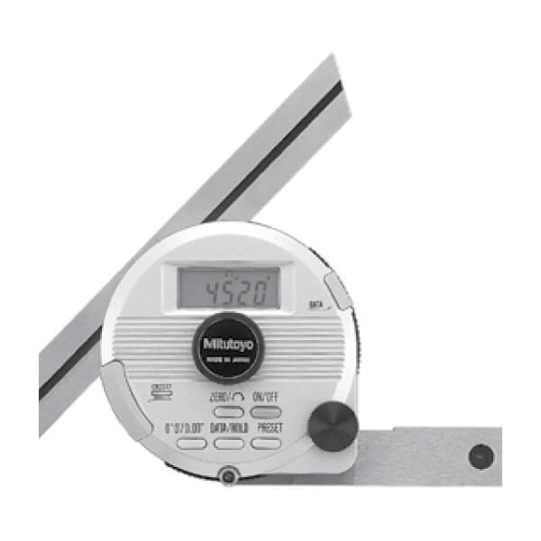 Thước đo góc điện tử vạn năng Mitutoyo 187_DUP_0