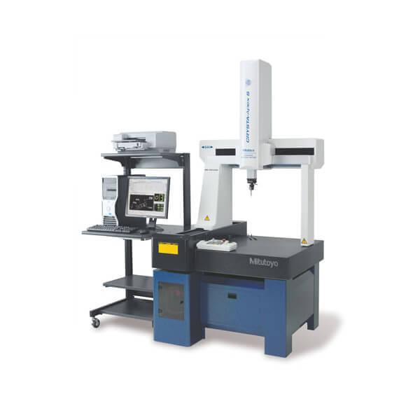 Máy đo tọa độ 3 chiều Mitutoyo CRYSTA-Apex S 500/700/900/1200_0