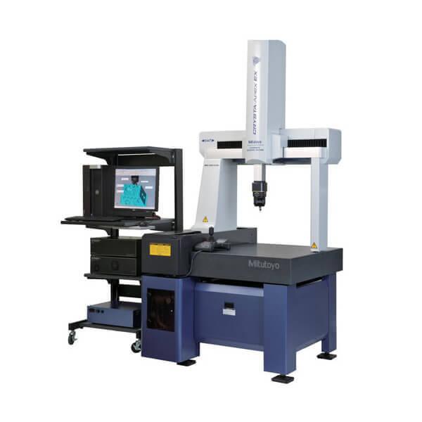 Máy đo tọa độ 3 chiều Mitutoyo CRYSTA-Apex EX 500T/700T/900T_0