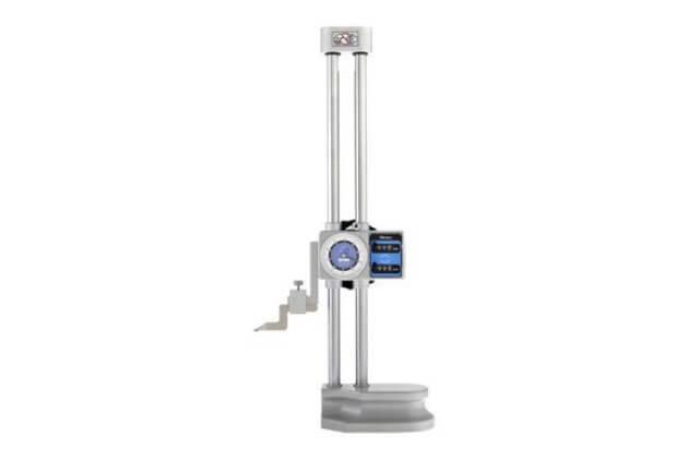 Thước đo cao đồng hồ có bộ đếm Mitutoyo 192-132