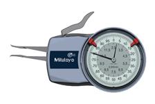 Ngàm đo kích thước trong loại đồng hồ Mitutoyo Series 209