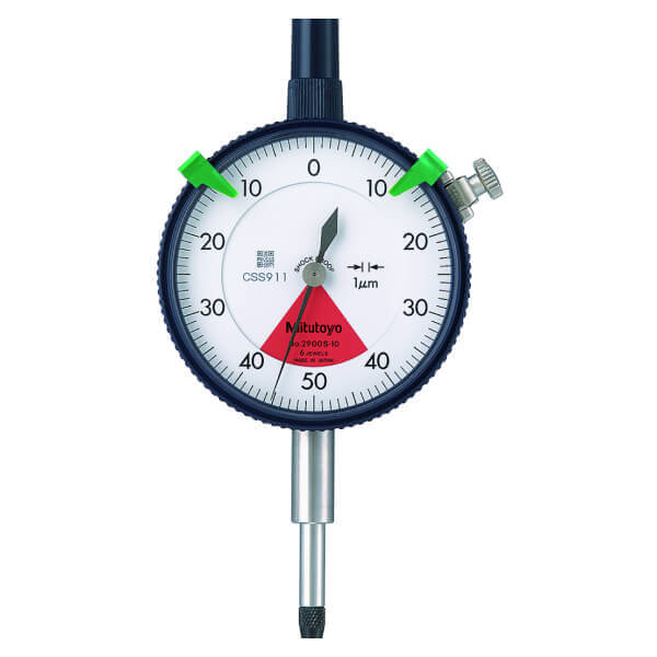 Đồng hồ so cơ khí một vòng Mitutoyo series 2_2