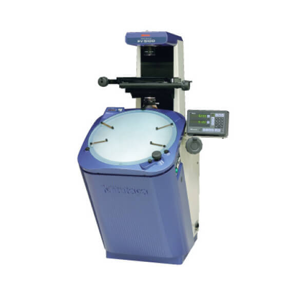 Máy chiếu biên dạng Mitutoyo PV-5110_0
