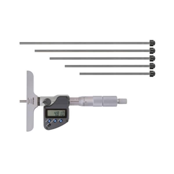 Panme đo sâu điện tử Mitutoyo Series 329_0
