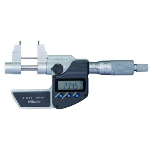 Panme đo trong điện tử Mitutoyo 345_2