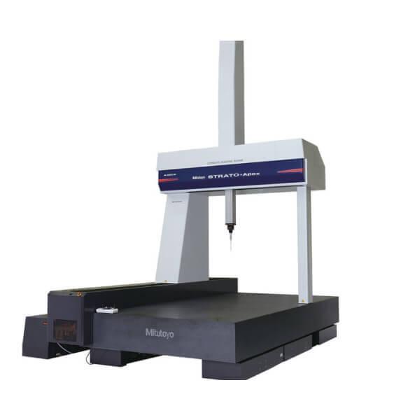 Máy đo tọa độ 3 chiều Mitutoyo STRATO-Apex 1600_0