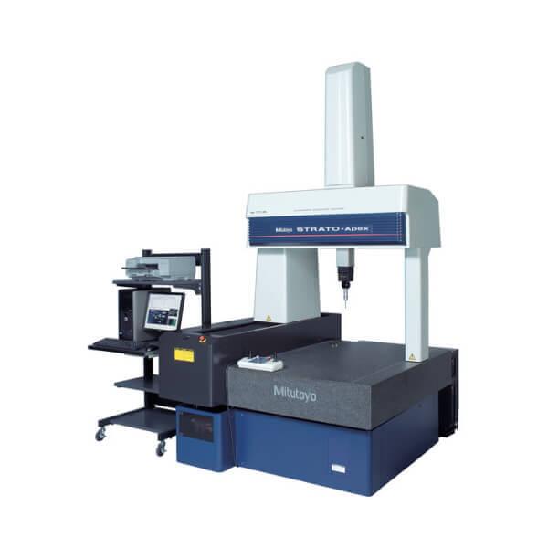 Máy đo tọa độ 3 chiều Mitutoyo STRATO-Apex 500/700/900_2