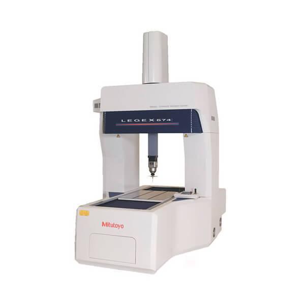 Máy đo tọa độ 3 chiều Mitutoyo LEGEX 500/700/900_0
