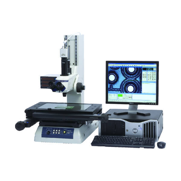 Cụm Camera cho kính hiển vi Mitutoyo Series 359_0