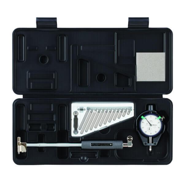 Đồng hồ đo lỗ cho lỗ kín Mitutoyo Series 511_2